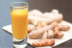 Turmeric Juice Shot Is Equivalent to 60 Minutes of Exercise - PositiveMed
