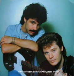 Hall and Oates Like this photo? Please join my FB page to see more! www.facebook.com/HallAndOatesForever