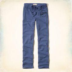 Hollister Skinny Sweatpants