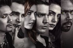 These Posters are amazing!! #ShadowhuntersSeason2... | Shadowhunters Updates