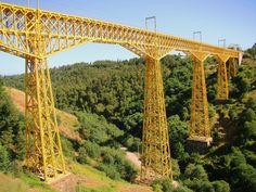 Malleco Viaduct [1024 x 768]