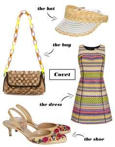Covet: 4 Reasons We're Obsessed With Raffia Now - Shoppist