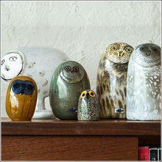 Birds by Toikka Little Barn Owl iittala Clay Owl, Ceramic Birds, Ceramic Animals, Owl Rocks, Little Barn, Bird Barn, Pottery Animals, Owl Bird, Pet Birds