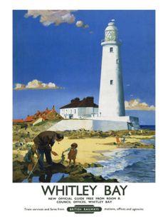 Whitley Bay, UK