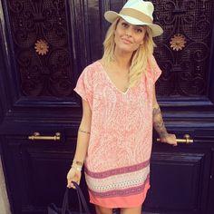 Caroline Receveur-Instagirl-Instagram-Sexy-Jolie-Fille-Blonde-Blogueuse-Mode-TV-NRJ12-France-Francaise-effronte-02