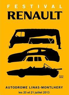 Festival Renault