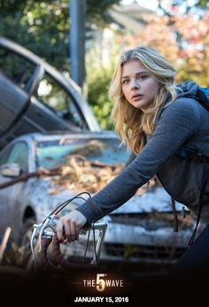Things are about to get surreal. And way too real. | Catch The 5th Wave in theaters on January 15th, 2016 #5thWaveMovie