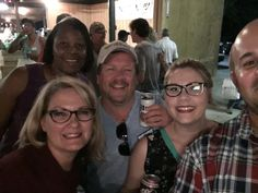 Lamar Properties team had a great time at the Doug Ashy supper last night. Thanks..