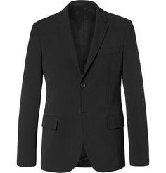 Joseph Men Blazer on YOOX. The best online selection of Blazers Joseph. Mens Designer Blazers, Blazers For Men, Work Fashion, Mens Fashion, Mr Porter, Sportswear Brand, Suit Jacket, Menswear, Man Shop