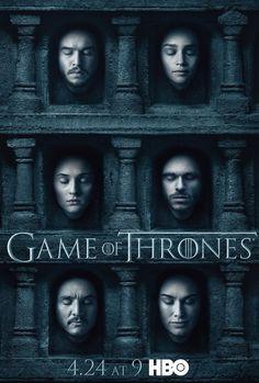 Juego de tronos - Game of Thrones - 6ª Temporada (2016) | Libre de su versión literaria... Ahora que la serie vuela libre de su versión literaria, que todos los espectadores...