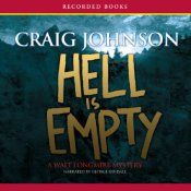 Spur Award-winner Craig Johnson has garnered critical acclaim for his Walt Longmire mysteries. In this riveting seventh entry, Wyoming's Absaroka County sheriff, Walt Longmire, is pushed beyond his limits. When three hardened convicts escape FBI custody in a mountain blizzard, an armed psychopath leads them up Big Horn Mountain. As Longmire struggles to track their treacherous ascent, he'll need all the help he can get from the tribal spirits of the towering summit.