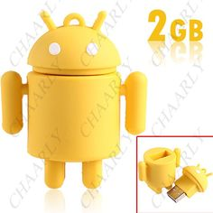 android udisk