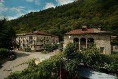 Forgotten resorts of Abkhazia_9