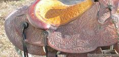 Cleaning that old saddle Western Saddles, Horse Saddles, Horse Gear, Horse Tack, Horse Care Tips, Leather Repair, English Riding, Horse Training, Horse Farms