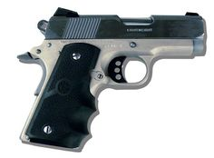 Colt 1911 Defender .45 ACP Stainless