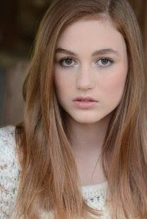 Madison Lintz...Sophia