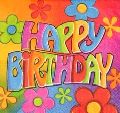 Happy birthday Graphics For MySpace, Hi5, Orkut, Facebook, Friendster, Tagged and blogs
