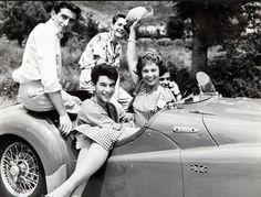 mimbeau:  Robert Doisneau France 1950s
