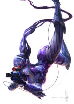 Widowmaker taking aim. Overwatch fan art by Wenjuinn Png Overwatch Widowmaker, Fatale Overwatch, Overwatch Fan Art, Overwatch Drawings, Video Game Art, Video Games, Transformers, Overwatch Wallpapers, World Of Warcraft