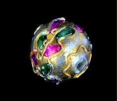 The Magical World in a Glass Bead - The Murano Glass Museum's Collection