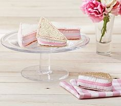 Tea Sandwich Set