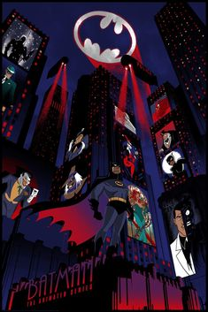Batman Poster, Batman Comic Art, Comic Book Superheroes, Joker Art, Im Batman, Batman And Superman, Marvel Dc Comics, Comic Books, Joker Animated