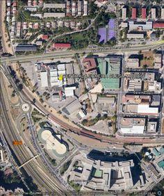 Patrimonio Industrial Arquitectónico: La central lechera CLESA en peligro de demolición,...