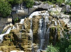 Inglis Falls Bruce Trail, off Highway Great Ads, Packing Tips For Travel, Trip Advisor, Travel Destinations, Trail, Travel Photography, Places To Visit, Adventure, Waterfalls
