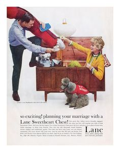 Lane Furniture Branding) - Fonts In Use Lane Furniture, Furniture Ads, Old Faces, Brand Fonts, Before Marriage, Mid Century Furniture, Contemporary Style, Dreaming Of You, Mid-century Modern