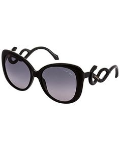 Rue La La — Roberto Cavalli Women's Mintaka 56mm Sunglasses