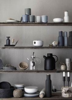#mydreamkitchen @kitchendoorw Scandinavian style
