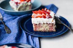 Jello Cake Recipe - Genius Kitchen
