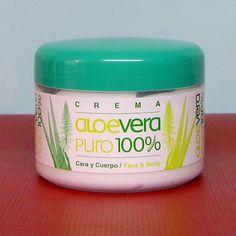 #aloevera Cremas de aloe vera ciclas http://cosmetica.gal/es/inicio/38-cremas-de-aloe-vera-ciclas-8436024816563.html