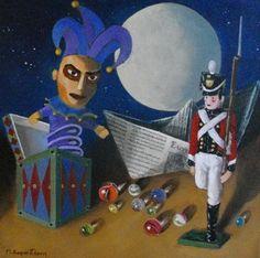 Η IANOS Αίθουσα Τέχνης διοργανώνει την πρώτη μεγάλη ομαδική έκθεση της νέας περιόδου λειτουργίας της 2015-2016 αφιερωμένη στον Χανς Κρίστιαν Άντερσεν η οποία εγκαινιάζεται την Τετάρτη 9 Δεκεμβρίου 2015 Ronald Mcdonald, Events, Painting, Fictional Characters, Art, Art Background, Painting Art, Kunst, Paintings