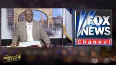 My Words Will Not Fail But Fox News Will