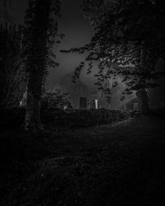 "267 likerklikk, 15 kommentarer – Kim André Hansen🇧🇻Bnw (@kiahans78) på Instagram: ""Old gravesite in the dark misty night.  Tags #photo #photos #photooftheday #darkroom_daydream…"" Black And White Photography, Celestial, Sunset, Pictures, Outdoor, Instagram, Black White Photography, Photos, Outdoors"