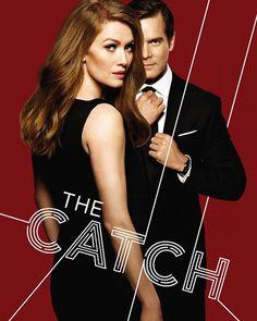 """#HTGAWM ritorna a settembre su #ABC! GIOVEDÌ inizia la NUOVA serie #Shondaland """"#TheCatch""""! @TheCatchItalia"""