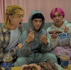 K Pop, Jaehyun, K Drama, Nct Johnny, Doja Cat, Nct Taeyong, Indie Kids, Ed Sheeran, Kpop Aesthetic