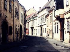 Sopron, Hungary Hungary, In This Moment