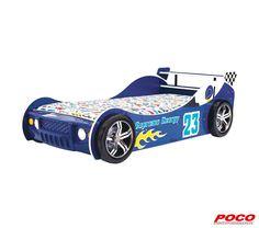 Spectacular Autobett Energy Blau cm