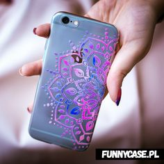 #funnycase #case #cover #etui #iphone #boho #collection #purple #patterns #design