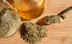 Your favorite loose leaf teas blended with Hemp leaves. No THC, but a wealth of health benefits!