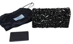 cdb3c38f76 Dust bag GB1007836 Prada Clutch