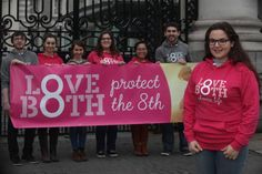 LoveBoth is a nationwide movement working to protect the right to life of all unborn babies and campaigning for support for women with unplanned pregnancies. Donate Now, Baby Born, Pro Life, Pain Relief, Ireland, Pregnancy, Woman, Pregnancy Planning Resources