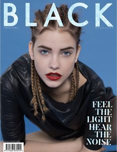 cool Black Magazine NZ No. 22 | Barbara, Devon, Madi & Laura  [Covers]