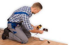 Need a local electrician in Dallas? Residential Electrical, Electrician Services, Electrical Problems, Get The Job