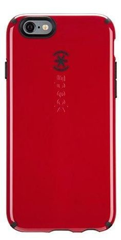 485e10916 Speck 73424-B565 iPhone 6S Case - Black Slate Grey
