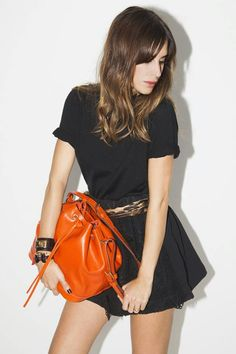 Gala Gonzalez x Louis Vuitton Louis Vuitton Boots, Louis Vuitton Jewelry, Louis Vuitton Backpack, Gala Gonzalez, Daytime Dresses, Fashion Handbags, Girl Fashion, Mini Skirts, Street Style