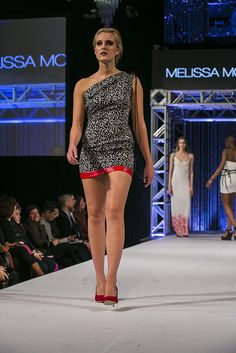 Seneca college fashion design 45