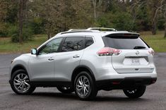 2014 Nissan Rogue: First Drive Photo Gallery - Autoblog